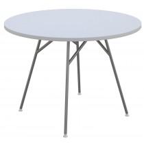 Cove tafel metaal rond 100 x H75cm